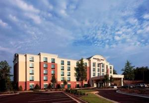 Springhill Suites By Marriott Athens West