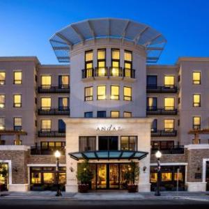 Hotels Near Napa Valley Expo Andaz