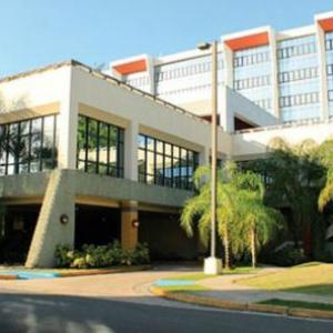 Howard Johnson by Wyndham San Juan Centro Cardiovascular