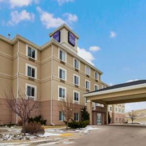 Sleep Inn & Suites Rapid City