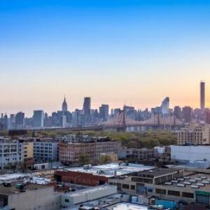 Ramada By Wyndham Long Island City