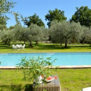 Book Now Le Cannelle (Gradoli, Italy). Rooms Available for all budgets. Le Cannelle is a holiday home situated in Gradoli 30 km from Saturnia. It provides free private parking. Free WiFi is featured throughout the property.There is a dining area a