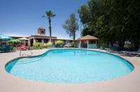 Howard Johnson Inn Yuma Image