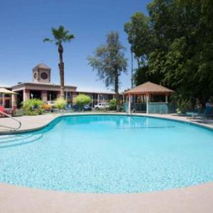 Hotels near Yuma County Fairgrounds - Howard Johnson Inn Yuma