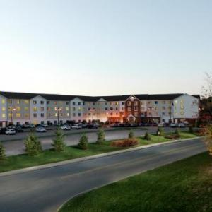 Homewood Suites By Hilton Dover Rockaway