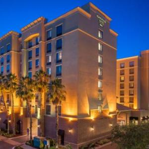 TIAA Bank Field Hotels - Hilton Garden Inn Jacksonville Downtown Southbank