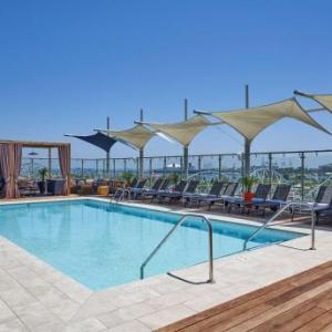 Hotels near Rainbow Lagoon Park - Hyatt Centric the Pike Long Beach