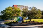 Blacksburg Virginia Hotels - Holiday Inn Express & Suites BLACKSBURG - UNIVERSITY AREA