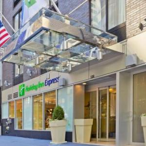 Holiday Inn Express -Wall Street