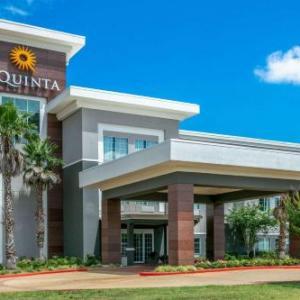 Texas State Railroad Rusk Hotels - La Quinta Inn & Suites Jacksonville