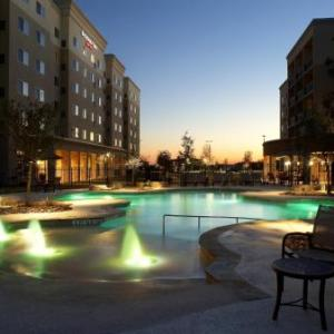 Residence Inn By Marriott San Antonio Six Flags¿ At The Rim
