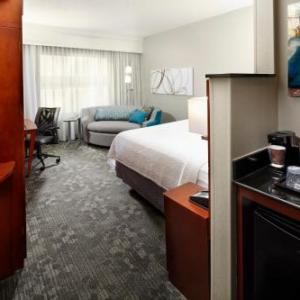 Hotels near Scottish Rite Cathedral Reading - Courtyard By Marriott Reading Wyomissing