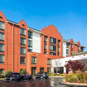 New Birth Missionary Baptist Church Hotels - Hyatt Place Lithonia/Stonecrest Mall
