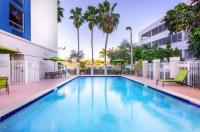 Springhill Suites By Marriott Miami Airport South Image