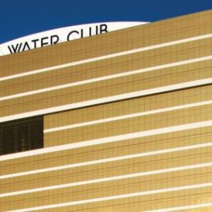 Borgata Event Center Hotels - The Water Club At Borgata