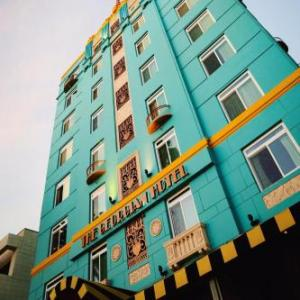 Hotels near Wokcano Santa Monica - The Georgian Hotel