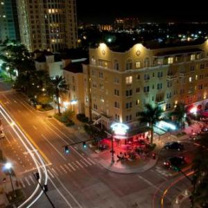 Duke Energy Center Saint Petersburg Hotels - Ponce De Leon Hotel