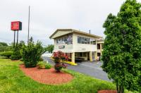 Americas Best Value Inn Stamford Image