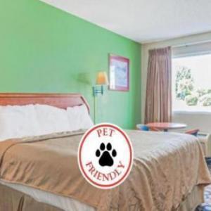 UGA Tifton Campus Conference Center Hotels - Days Inn Ashburn