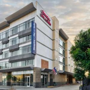 Hotels near ArcLight Hollywood - Hampton Inn & Suites Los Angeles/Hollywood Ca