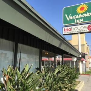 Hotels near Los Angeles Memorial Coliseum - Vagabond Inn Los Angeles at USC