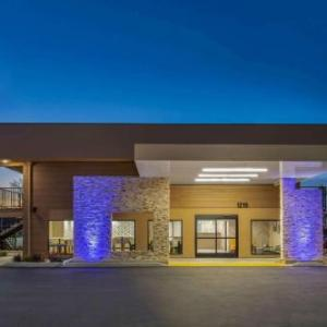 Hotels near Merced College - Days Inn Merced / Yosemite Area