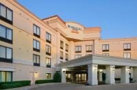Springhill Suites Fort Worth University Image