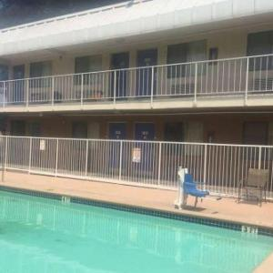 Motel 6-San Antonio TX - Near Lackland AFB