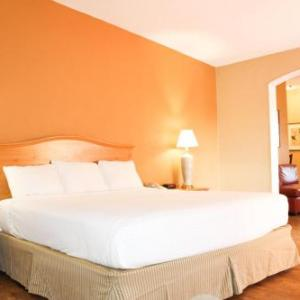 Red Lion Inn & Suites - Sacramento Midtown