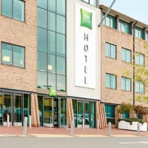 Resorts World Arena Birmingham Hotels - ibis Styles Birmingham NEC & Airport