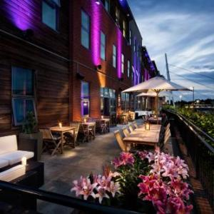 Spa Pavilion Felixstowe Hotels - Penta Hotel Ipswich