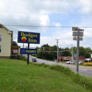 Budget Inn Christiansburg