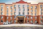 Staten Island New York Hotels - Comfort Inn New York Staten Island