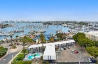 Vagabond Inn San Diego Airport/Marina Image