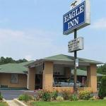 Camden South Carolina Hotels - Eagle Inn Sumter
