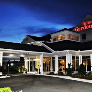 UGA Tifton Campus Conference Center Hotels - Hilton Garden Inn Tifton