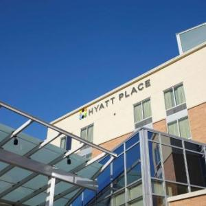 Hotels near Mike Rose Soccer Complex - Hyatt Place Memphis/Germantown