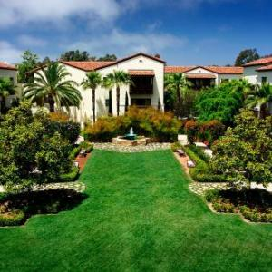 Hotels near UCSD Price Center - Estancia La Jolla Hotel & Spa