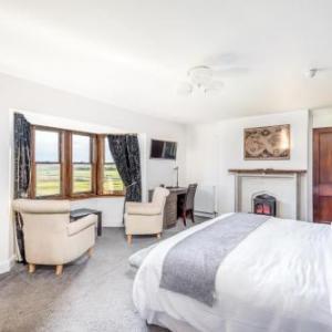 Hotels near East Links Montrose - Grey Harlings Hotel