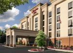 Enfield Connecticut Hotels - Hampton Inn Springfield South Enfield