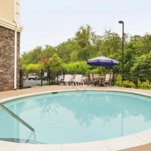Country Inn & Suites By Radisson Asheville West