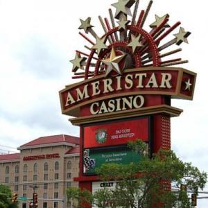 Hotels near Ameristar Casino Vicksburg - Ameristar Casino Hotel Vicksburg Ms.