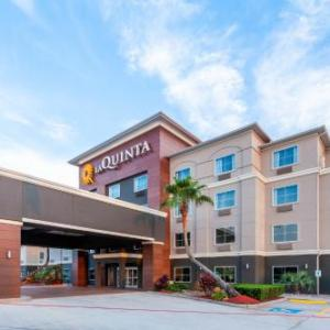 La Quinta Inn & Suites By Wyndham Houston Channelview