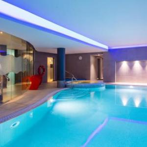 Hotels near King's Theatre Edinburgh - Novotel Edinburgh Centre