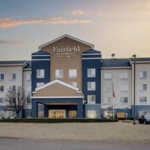 Fairfield Inn & Suites by Marriott Lawton