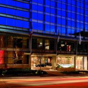 Spectrum Center Charlotte Hotels - The Ritz-Carlton Charlotte