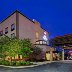 Best Western Plus Atrea Airport Inn & Suites