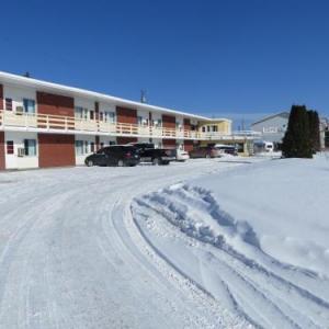Holiday Inn Motel