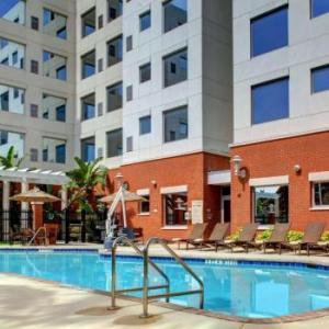 Hyatt House Fort Lauderdale Airport/Cruise Port
