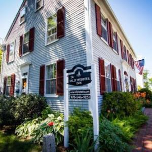 Sally Webster Inn